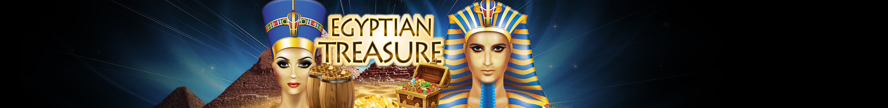 Egyptian Treasure
