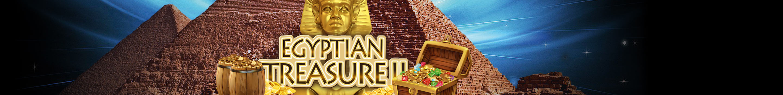 EGYPTIAN TREASURE II