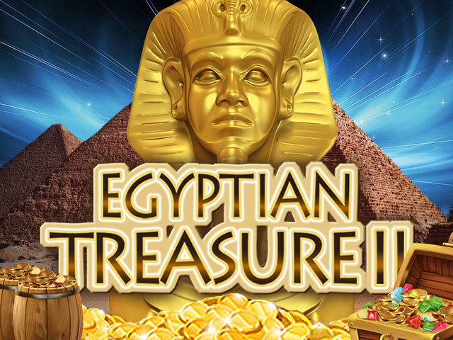 EGYPTIAN TREASURE II